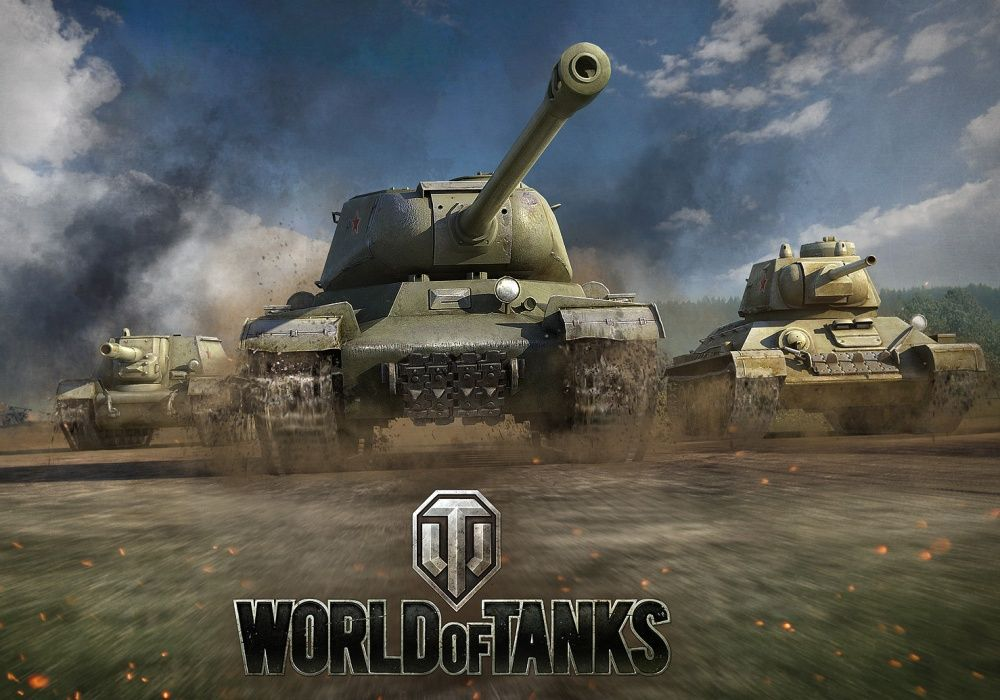 Новинка World of Tanks!!!